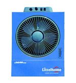Littelhome Indoma Mini cooler, multicolor