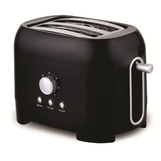 Baltra Mark BTT-210 2 Slice Pop Up Toaster