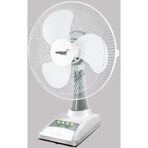 Eveready Rechargeable Table Fan RF 03 (AC DC)