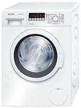 BOSCH 7KG FULLY-AUTOMATIC FRONT-LOADING WASHING MACHINE WAK20260IN