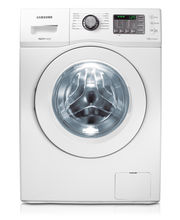 Samsung WF700B0BKWQ-TL- 7 kg Fully Automatic Washing Machine, white