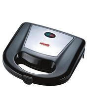 Advanta Sandwitch maker, black