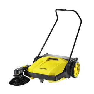 Karcher-S-750-Manual-Sweeper
