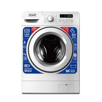 Mitashi 6.0 Kg MiFAWM60V20 FL Fully Automatic Front Load Washing Machine with 2+ 3 Years Extended Warranty
