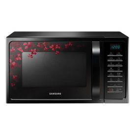 Samsung MC28H5025VB 28 Litres Convection Microwave Oven