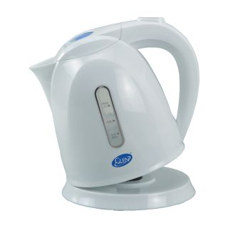 Glen GL 9007 1.2L Electric Kettle