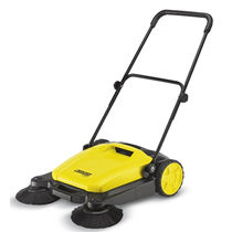 Karcher S650 Push Garden Sweeper, multicolor