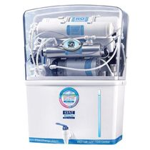 Kent Grand+ Mineral RO Water Purifier, standard-white