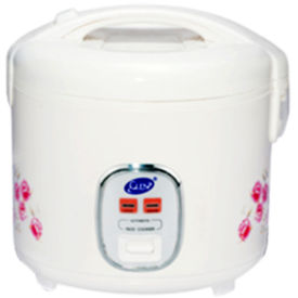 Glen GL 3055 Dlx 1.8L Rice Cooker