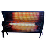 Remson ROOM HEATER Priya Single Rod (RPSR-03) (Multicolor)