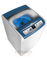 Whirlpool Washing MachineWhitemagic Pro XL 800s