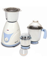 Padmini Mixer Grinder Royal 600 (White)