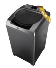 Whirlpool 7.2 Kg Fully Automatic Washing Machine 360H, graphite