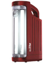 BPL L650 CFL Emergency Light (Red)