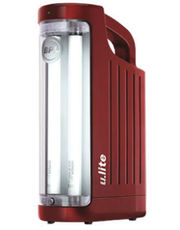 BPL L650 CFL Emergency Light