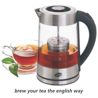 Glen GL 9010 1.7 Litre Electric Kettle