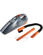Black & Decker Car Vacuum Cleaners ACV 1205