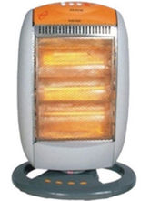 Orpat Helogen Heater OHH-1200 (Multicolor)