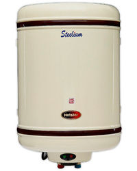 HotStar Water Heater Plastic Body Tank ABS 25 Ltr, multicolor