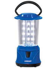 Eveready HL 58 Emergency Lights, Multicolor