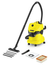 Karcher Multi-purpose vacuum cleaner MV 4, multicolor