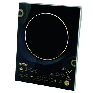 Maharaja-Whiteline-Magic-IC-203-induction-cooktop