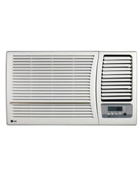 LG 1 Ton 3 Star Window Air Conditioner-LWA3BP3A, multicolor