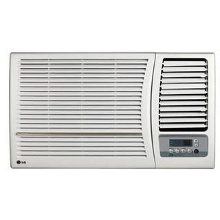 LG L-Bliss Plus LWA3BP3A 1 Ton 3 Star Window Air Conditioner