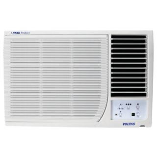 Voltas 1.5 Ton 18HY Hot and Cold Window Air Conditioner Image