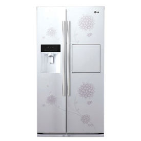 LG GC-P207GPYV 567 Litres Side by Side Door Refrigerator