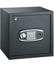 Ozone OTD-404 Electronic Motorised Safe (Black)
