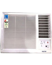 Voltas 122 LYE/LYI 1 Ton 2 Star Window Air Conditioner, multicolor