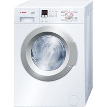 Bosch 6 Kg WAX16161IN/ WAB16161IN Fully Automatic Front Load Washing Machine White