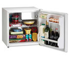 Vox BC50 50 Litre Bar Refrigerator with Freezer, multicolor