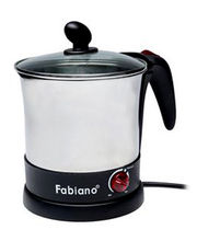 Fabiano FAB-A69 Electric Kettle, silver
