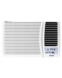 Voltas 242DY/LYE Gold 2.0Tr 2 Star Window Air Conditioner, multicolor