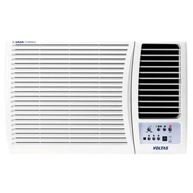 Voltas Delux 242 DY 2 Ton 2 Star Window Air Conditioner