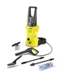 Karcher K2 Car 1400-Watt High Pressure