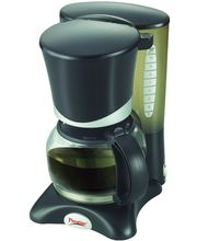 Prestige Centrifugal Coffee Maker PCMH 1.0- 1.25 Lt, multicolor