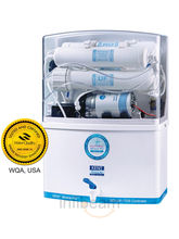 Kent Pride Mineral RO Water Purifier (White)