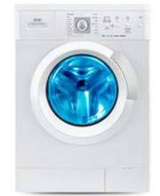 IFB Eva Aqua Vx Front Load 5.5 Kg Washing Machine, White