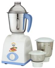 RUHI AM-28A Mixer Grinder, multicolor