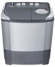 LG P7555P3F(RG) Semi Automatic 6.5 Kg. Washing Machine, multicolor