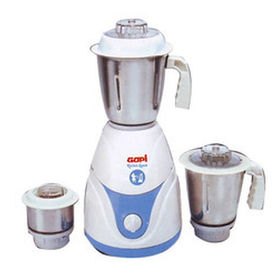 Gopi Kitchenette DX 510W 3 Jar Mixer Grinder
