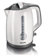 Philips HD4649 Electric Kettle (White)