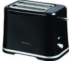 Havells Crescent Pop Up Toaster, multicolor