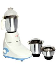Sunflame MG-Legend 3 Jar Mixer Grinder, multicolor