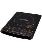 Maharaja Whiteline Smart Induction Cooktop IC 207, multicolor