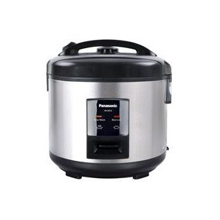 Panasonic SR-CEZ18 1.8 Litre Electric Rice Cooker
