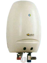 Crompton Greaves IWH03PC1(3KW) Geysers (White)